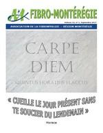 Fibro-Montérégie, v.12 no 1, septembre 2017
