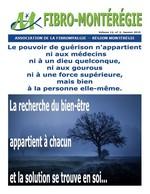 Fibro-Montérégie, v.12 no 2, janvier 2018
